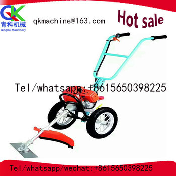 Double handle Weeding machine/weeder for cutting weed