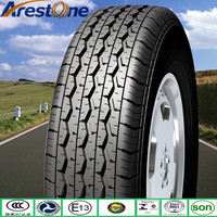 China popular light truck tyre 12 inch to 18 inch with ARESTONE brand