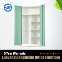 high quality closet accessories/metal wardrobe closet for sale