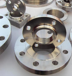 steel fittings neck butt welded steel pipe flange reliable manufacturer