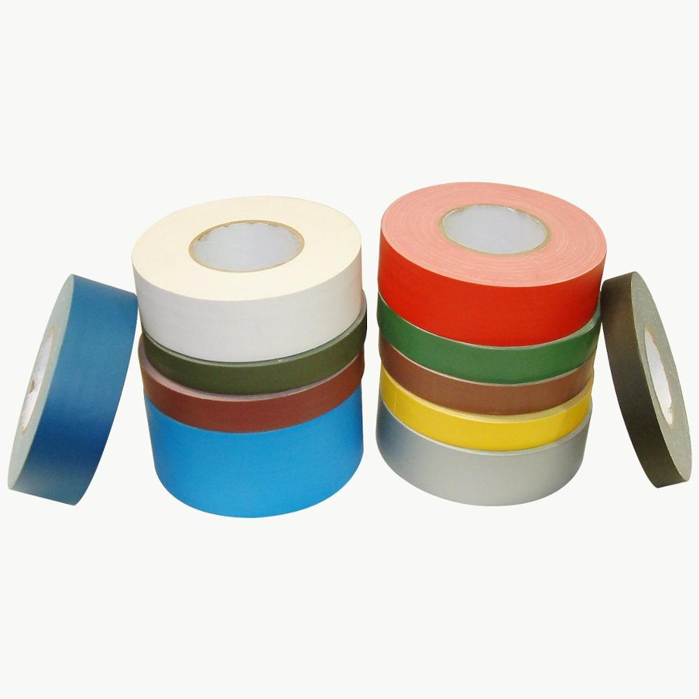Hot melt cloth duct tape with multi colors