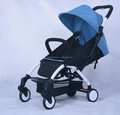 Light Airplane Foldable Stroller Baby Travel Kids Pram