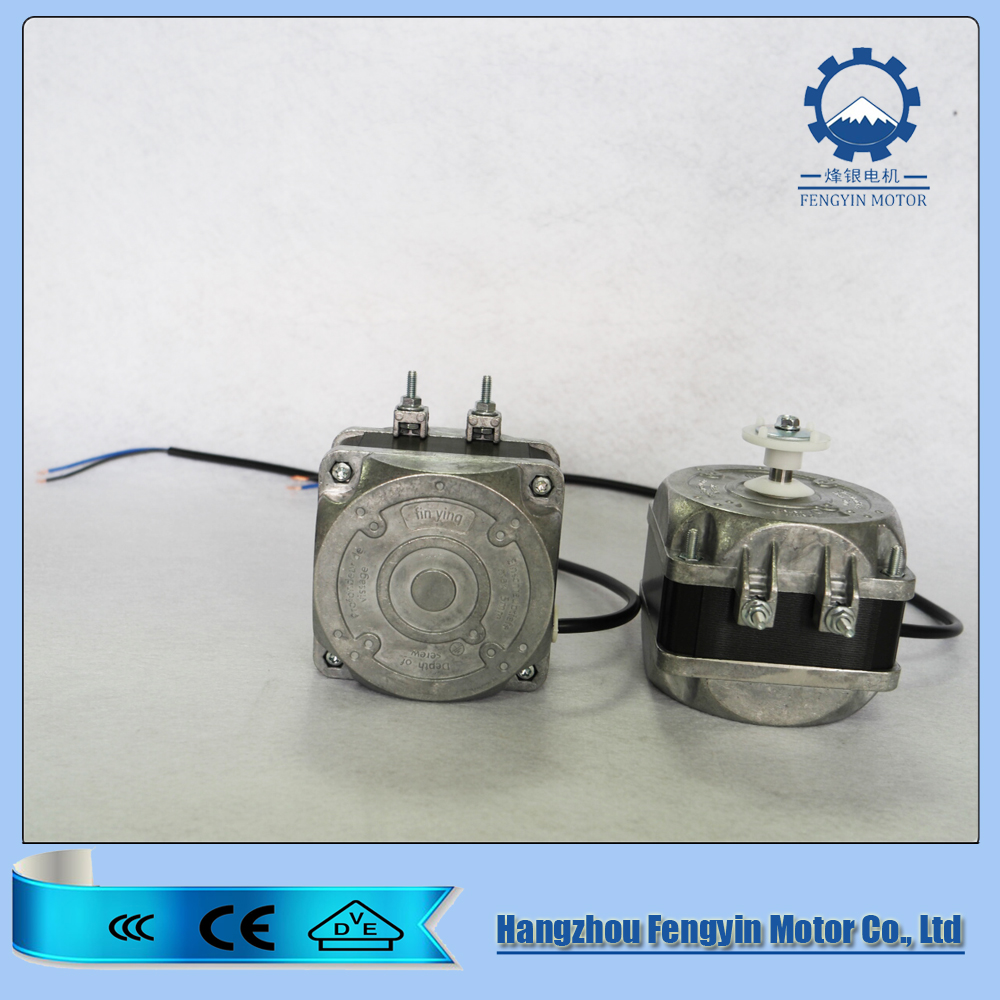 Excellent quality refrigerator fan motor