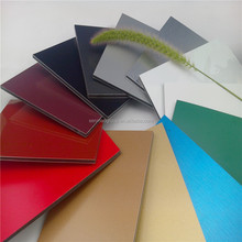 Exterior Wall Cladding/Aluminum Composite Panel Factory Price /Building Construction Material