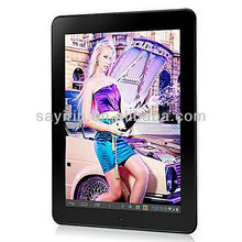 RK3066 Android4.1 tablet micromax touch tablet with sim card