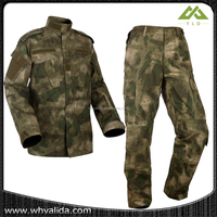 camouflage breathable used military clothing image