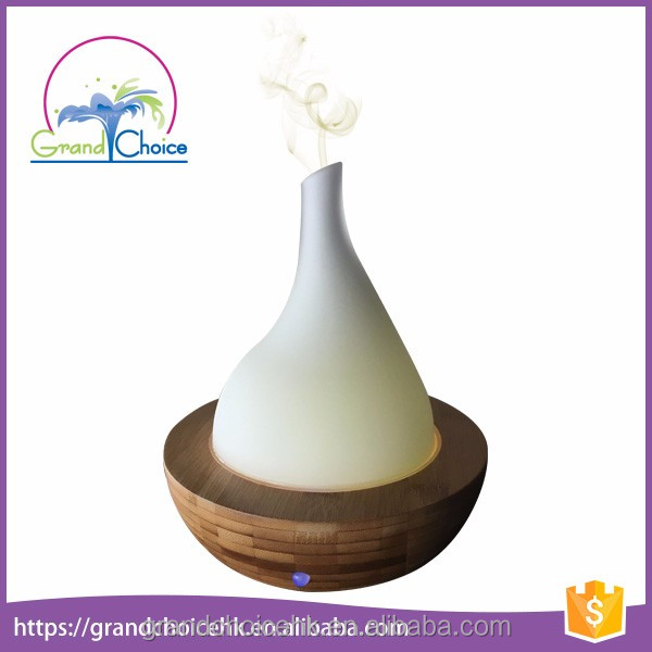 Best selling mist essential oil car ultrasonic aroma diffuser