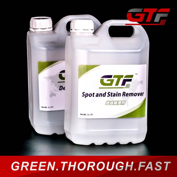 GTF- Powerful Magic Removing Stains Detergent Stain Remover
