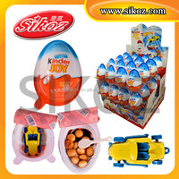 SK-Q164 Chocolate Egg With Toy For Boy
