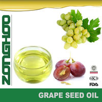grape seed oil raw material of skin care product
