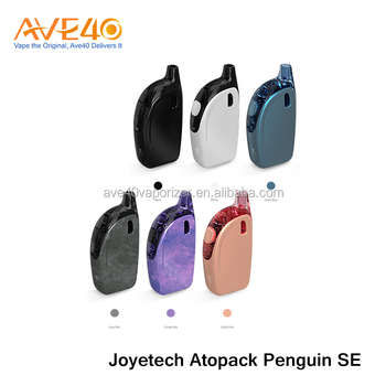 All-in-one Style Joyetech Atopack Penguin 8.8ml/ 2ml 50w