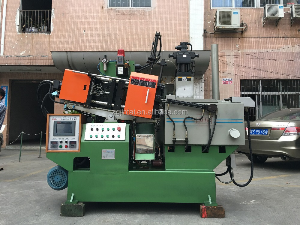 25T zinc jewellery gold die casting machine