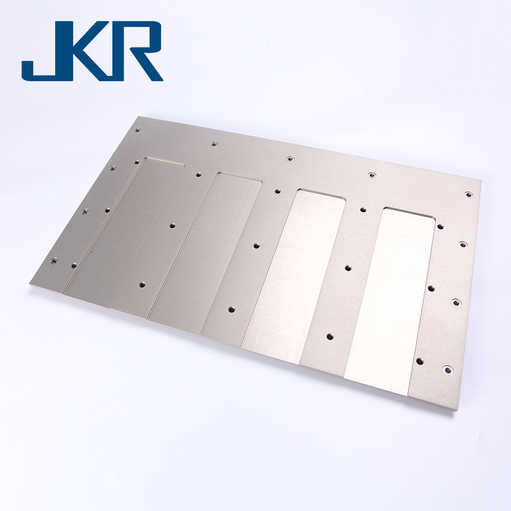 Different types 3d scanning prototypes service aluminum sheet metal