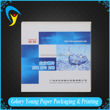Perfect Binding Softcover Book Colorful Softcover Book Printing, catalogue Printing With Cheapest Price