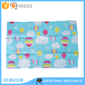 Plastic Outdoor Printed Fancy Leisure Sheet