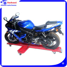 Motorcycle ATV Wheel Dolly Parking Stand
