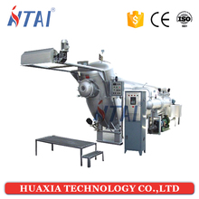 Popular flat bed digital printing machine dyeing machinary dying clothes washing machine for HJ-500kg