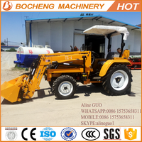 small tractor front end loader with high quality
