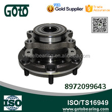 Professional Factory Auto Free Wheel Hub, Auto Part OEM Manufacturing WheeL