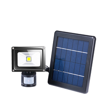 Free Shipping Xinree SL-310E Outdoor IP65 LED Solar Emergency Flood Landscape Light