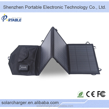 New Arrival Fashion Design 19.5W price per watt monocrystalline silicon solar panel