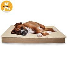 Deluxe Pet Sofa Bed Dog bed insert Pet Bed For Dog And Cat