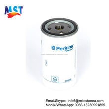 Diesel engine oil filter 2654408 for perkin generator