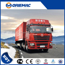 Used SHACMAN international tractor truck head SX4184NP351 for sale