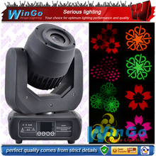 High Quality LED Moving Head Light 1*120w Spot DJ Show Moving Head Light