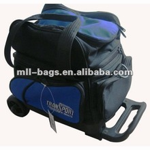 high quality golfball trolley bag