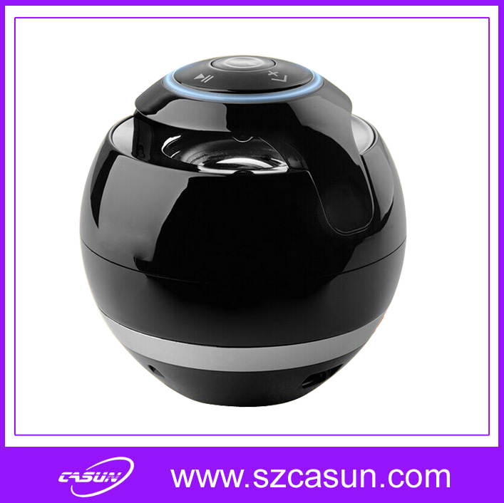 Professional silicone bluetooth speaker For iphone smartphone cell phone