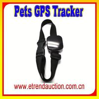 Cheap Mini Personal Quad Band GPS Tracker Animal GPS Tracking Chip System