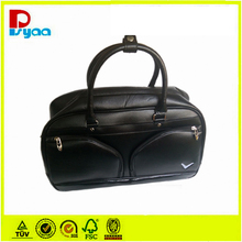 Hot Selling New Design Waterproof Faux Leather PU China Factory Travelling Bag