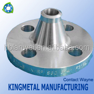 carbon steel companion flange
