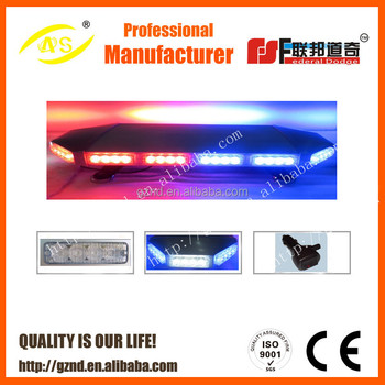Hot sale mini led light bars with using environment material
