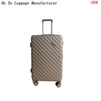 China Cheap Trolley Luggage Or Bag