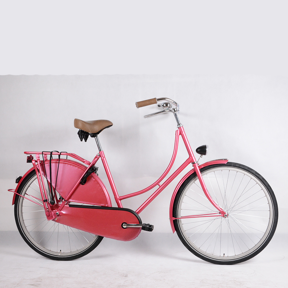 Classic holland type bicycles' 28 inch female bikes for sale