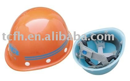 FRP industrial Safety hard hat