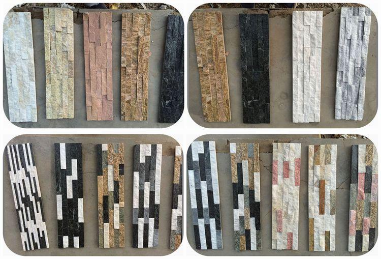 Stone hardboard wall panel buy stone hardboard wall - Interior decorative stone wall panels ...
