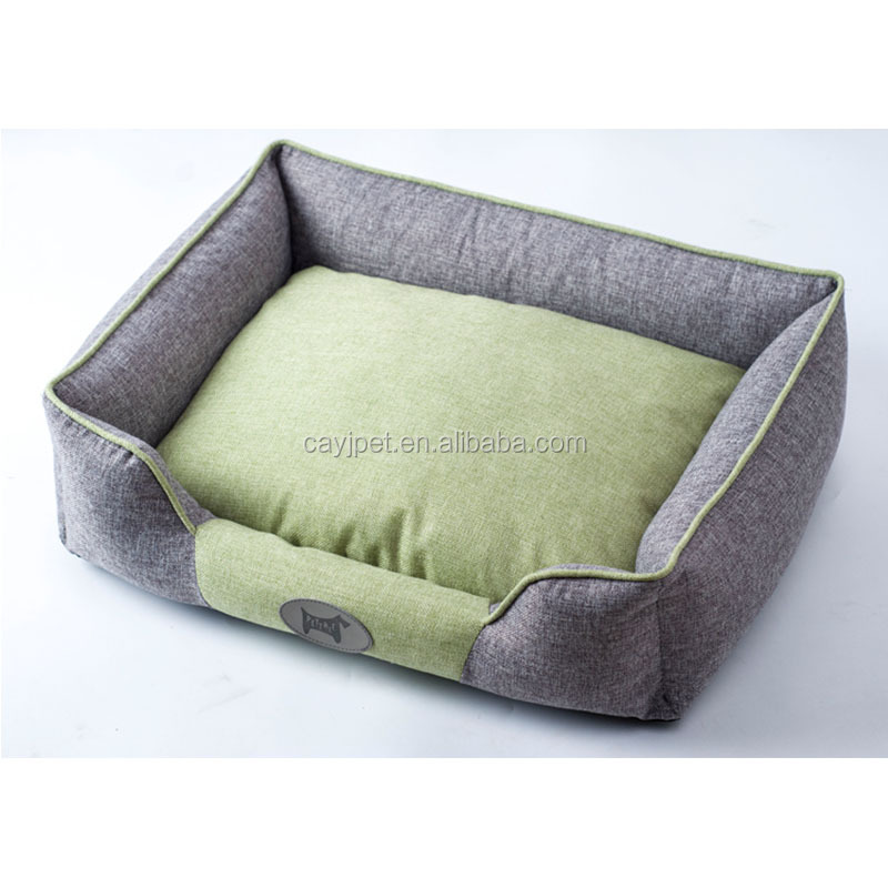 Wholesale Ramie Winter Pet Bed House