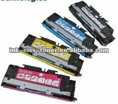 Color toner 2670 2671 2672 2673 compatible for HP Laser Jet 3500/3550