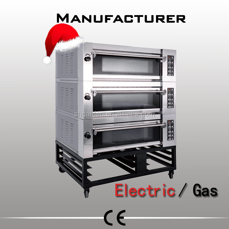 Baking Deck Oven with high quality and good price from China