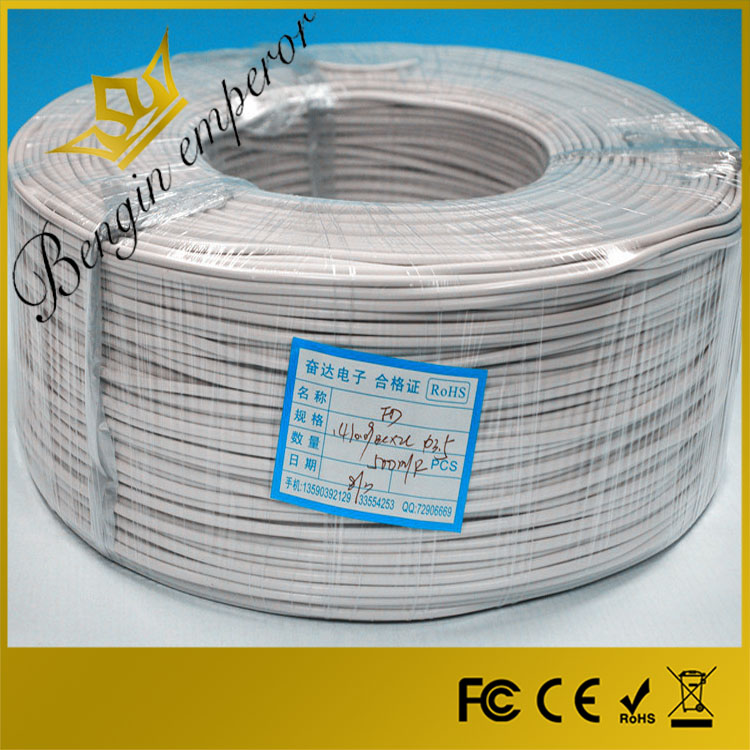 Factory price pvc cover underwater 2.5 mm cheap cable electrical wire for sale