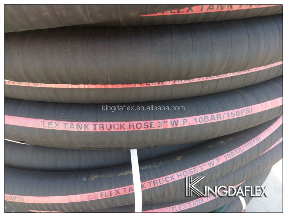2016 Hot-Selling 6 Inch Oil Bunker Hose