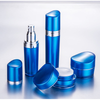 30g 50g&30ml 50ml plastic cosmetic container