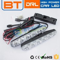 High Power 170 x 40 x 20mm 6W DRL Daylight Running Lights