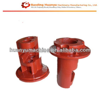 GG15 or GG20 Grey Iron Casting Parts