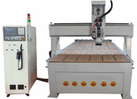 Factory supply 9kw Italy spindle servo motor 8 tools atc cnc router
