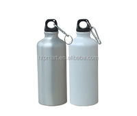stainless steel&aluminium space water bottle