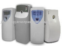 Aerosol Dispensers, Air Freshener Dispenser, Auto perfume Dispensers